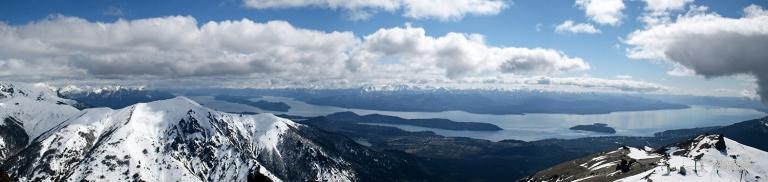 Lac Nahuel Huapi – Argentine