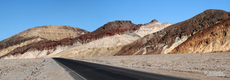 Death Valley – Californie