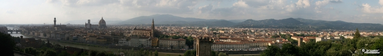 Florence – Italie
