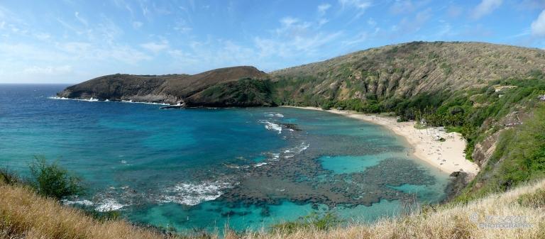 Hanauma bay – Hawaï