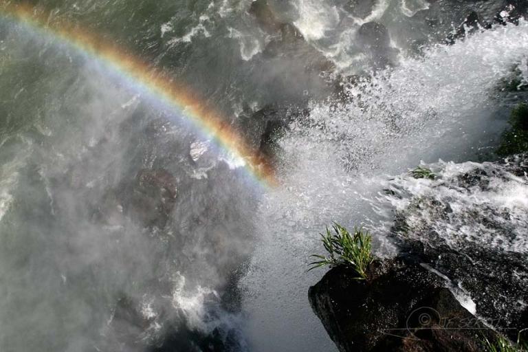 Usine à Arc en ciel – Brésil