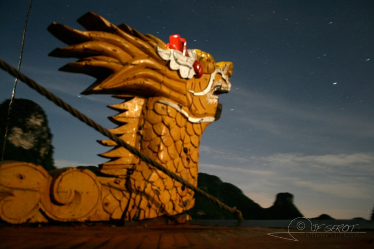 Dragon d'Along – Viêt Nam