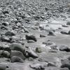 Plage de galets, Iles de Skye – Ecosse