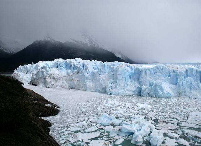 Glacier Perito Moreno – Argentine