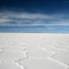 Salar d'Uyuni, Désert de sel, Sud Lipez – Bolivie