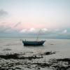 Plage et bateau à Zanzibar – Tanzanie