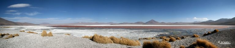 Laguna Colorada 2 – Bolivie