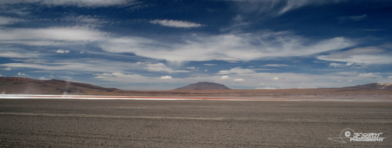 Laguna Colorada 3 – Bolivie