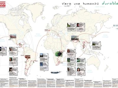 Ecocitoyens du Monde