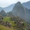 Cité Inca, Machu Picchu – Pérou