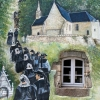 Fenêtre sur la Bretagne – France