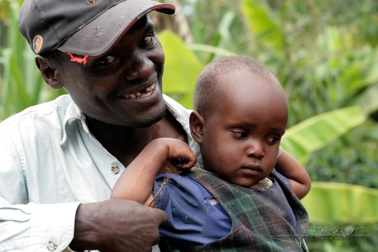 Papa – Tanzanie