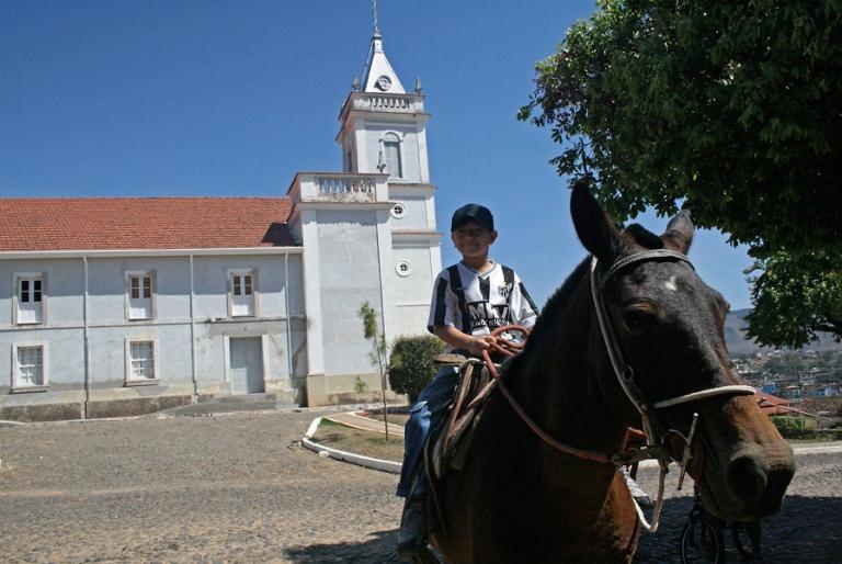 Cavalier – Brésil