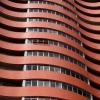 Immeuble, Curitiba – Brésil
