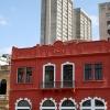 Génération d'immeubles, Curitiba – Brésil