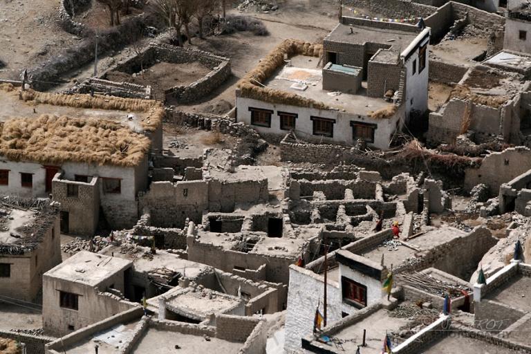 Leh, Ladakh – Inde