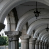 Arches, Antigua – Guatemala