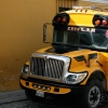 Bus scolaire – Guatemala