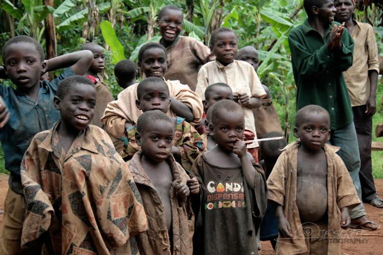 Âpreté – Ouganda