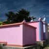 Cimetière de Chichicastenango – Guatemala