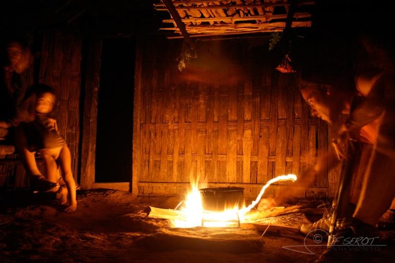 Hospitalité Hmongs – Viêt Nam