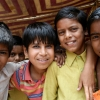 Amis d'enfance – Inde