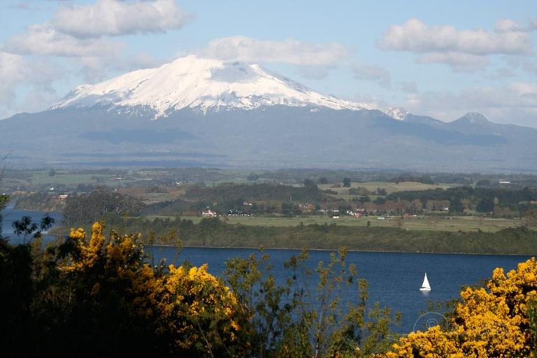 Osorno – Chili