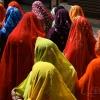 Mariage en couleur, Pushkar – Inde