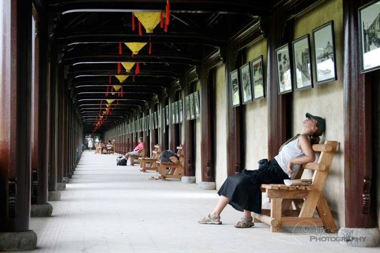 Couloir de la fatigue – Viêt Nam