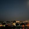 Claire de lune sur Udaipur – Inde