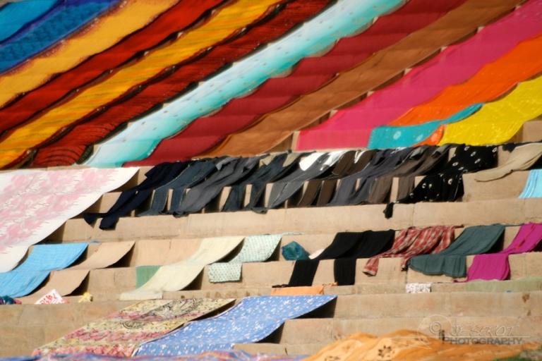 Sèche-linge – Inde