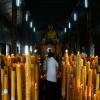 Temple bouddhiste – Cambodge