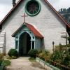 Eglise, Darjeeling – Inde
