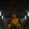 Illumination de bouddha – Cambodge