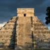 Chichén Itzá – Mexique