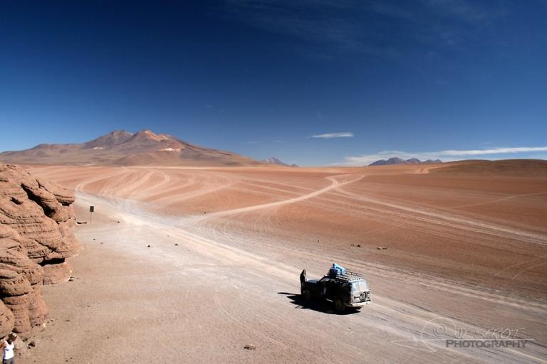 Faire sa route – Bolivie
