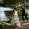 Courir après sa femme – France