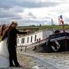 Jeunes mariés – France