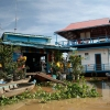 Tonlé Sap – Cambodge