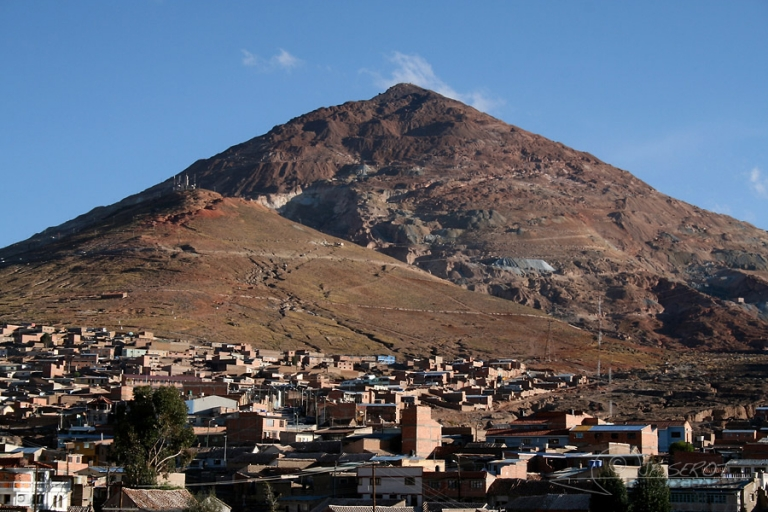 Potosí – Bolivie