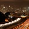 Chassé-croisé, San Francisco – Californie