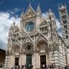 Cathédrale Notre-Dame-de-l'Assomptionde, Sienne – Italie