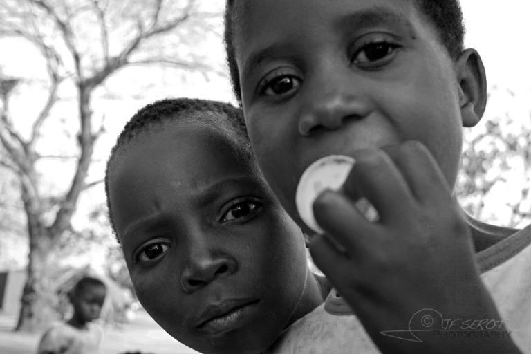 Miam – Zambie