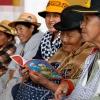 Studieuse – Bolivie