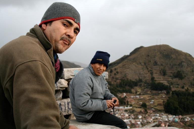Amis boliviens – Bolivie