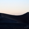 Footing dunaire, Californie – Etats-Unis