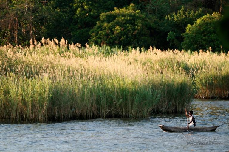 Rentrer à la maison – Malawi