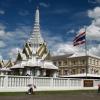 City Pillar Shrine, Bangkok – Thaïlande