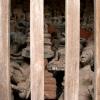 Patrimoine en cage – Laos