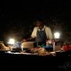 Stand nocturne – Tanzanie